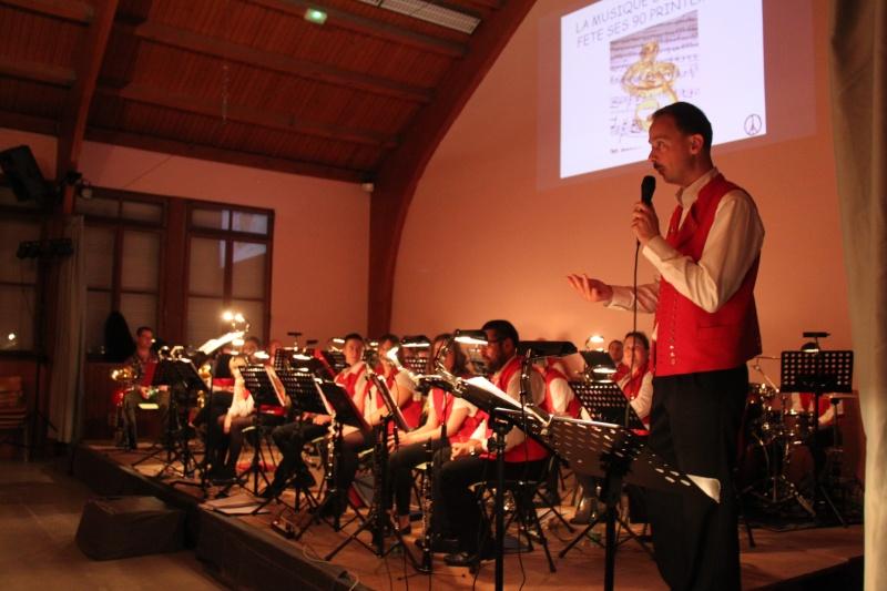 La Musique Harmonie de Wangen fête ses 90 ans les 21/22 novembre 2015 Img_1212