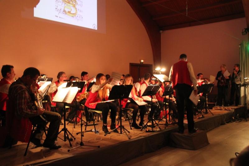 La Musique Harmonie de Wangen fête ses 90 ans les 21/22 novembre 2015 Img_1215