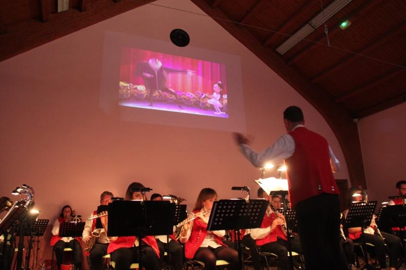 La Musique Harmonie de Wangen fête ses 90 ans les 21/22 novembre 2015 Img_1217