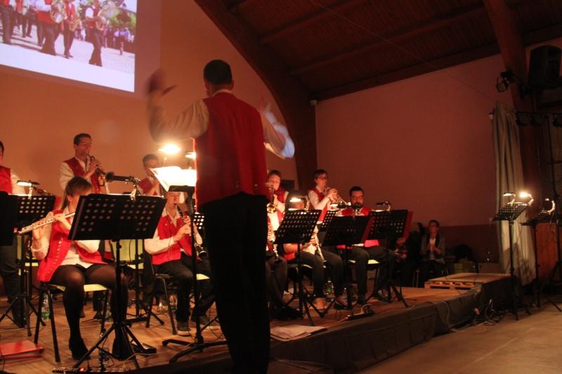 La Musique Harmonie de Wangen fête ses 90 ans les 21/22 novembre 2015 Img_1221