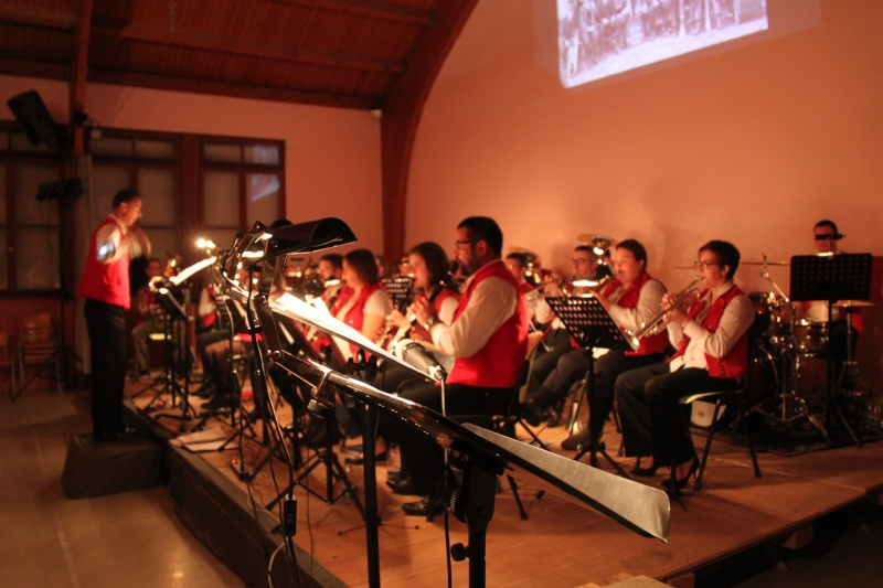 La Musique Harmonie de Wangen fête ses 90 ans les 21/22 novembre 2015 Img_1226
