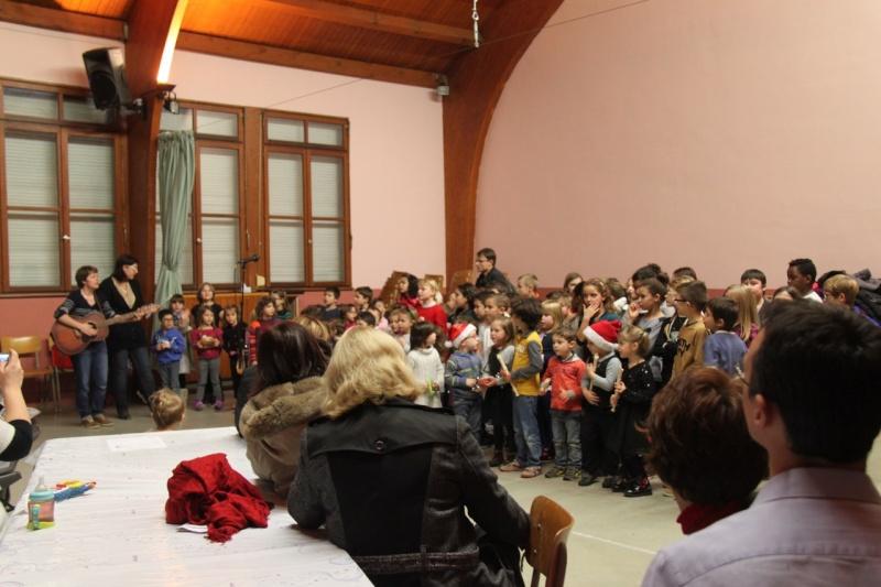 Fête de Noël des écoles de Wangen,  18 décembre 2015 Img_1611