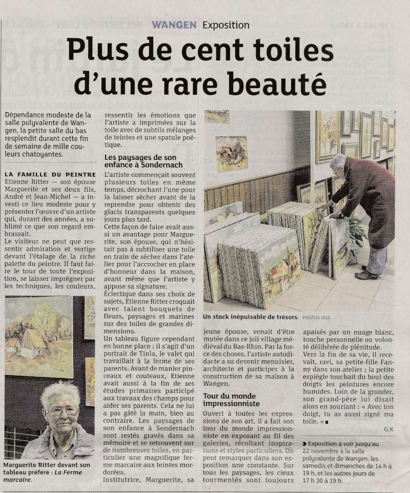 Etienne RITTER - Artiste peintre - Page 3 Img_2010