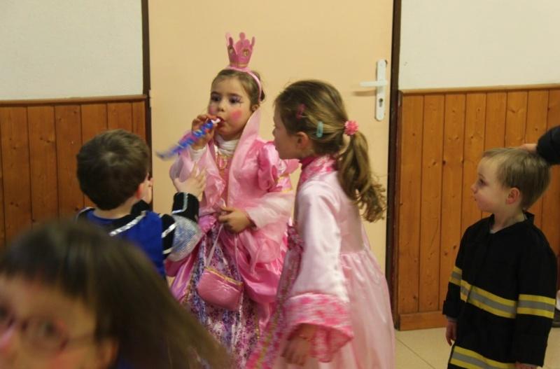 Carnaval des enfants à Wangen, mardi 9 février 2016 à 15h Img_2214