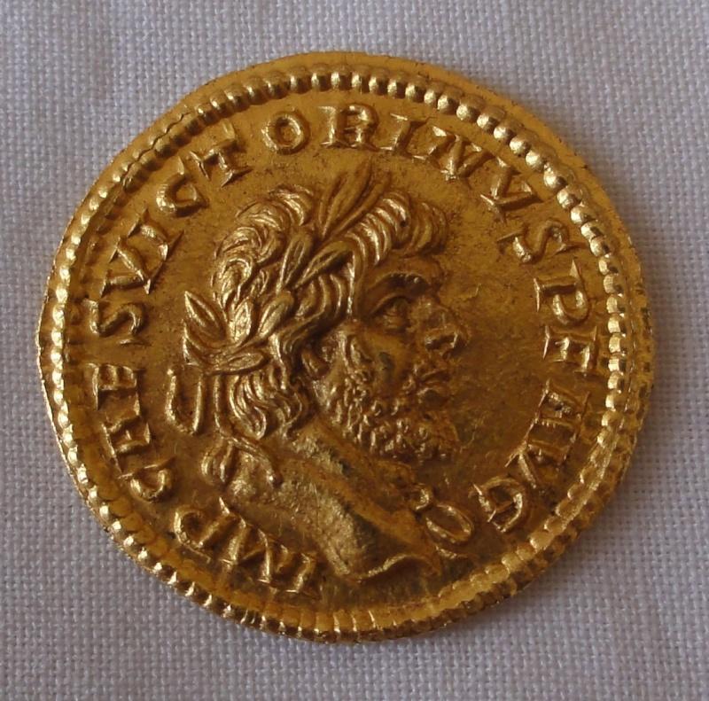 Faux, Copies , Reproductions modernes et Médailles commémoratives _57v110