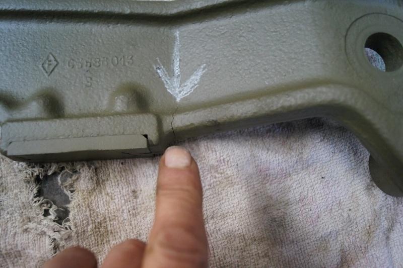 axes, balanciers et bagues pour half-track (TROUVE) Dsc01530