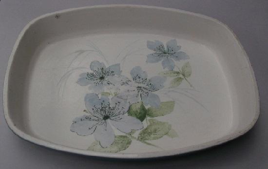 1627 Cook & Serve Oblong Oval Roasting Dish 1627_o10