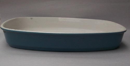1627 Cook & Serve Oblong Oval Roasting Dish 1627_s10