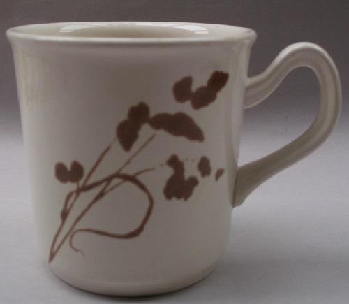 1808 Classic Coffee Mug and 1817 Bellamy's Cocktail Dish [B] 1808_c10