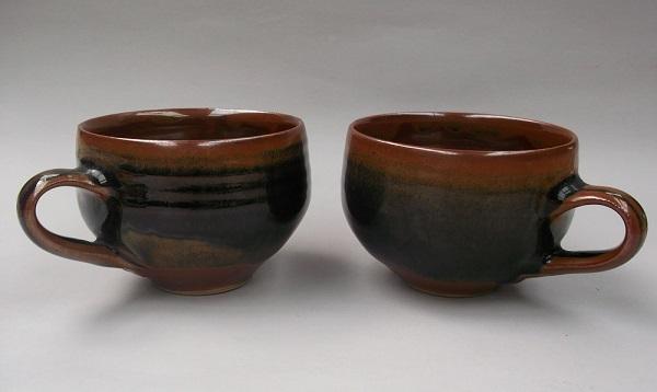 Harry & May Davis Crewenna Pottery Dscf2314