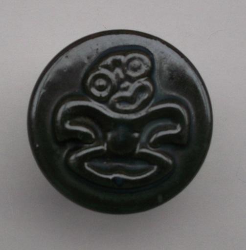 Ngakura Tiki trinket box Dscf2624
