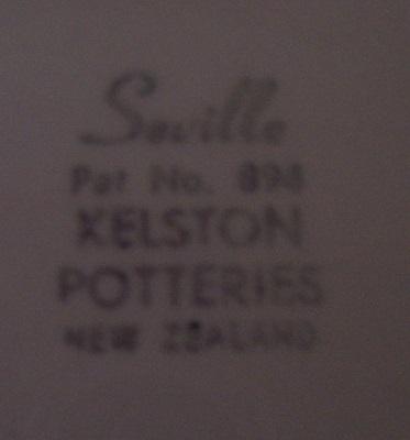 Snowhite d559 and Seville Pat.No. 894 Savill11
