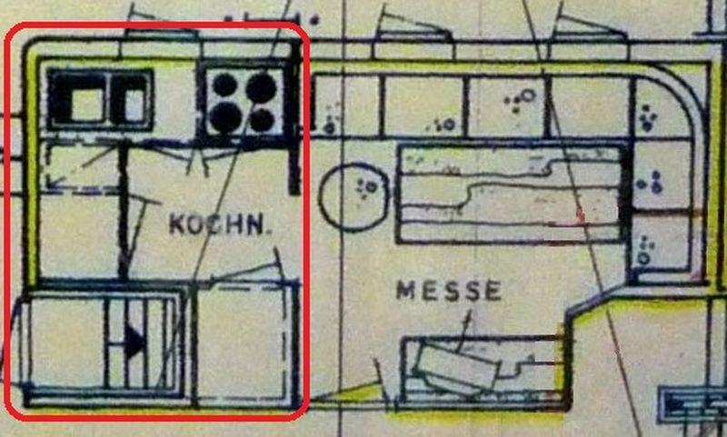 Hafenschlepper WILHELMINE 1:20 BAUBERICHT - Seite 2 Wilhel35