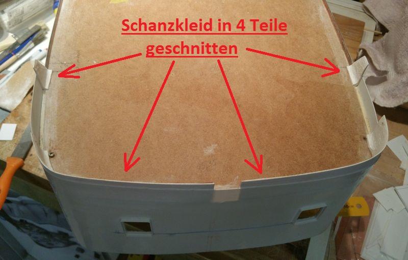Hafenschlepper WILHELMINE 1:20 BAUBERICHT - Seite 2 Wilhel64
