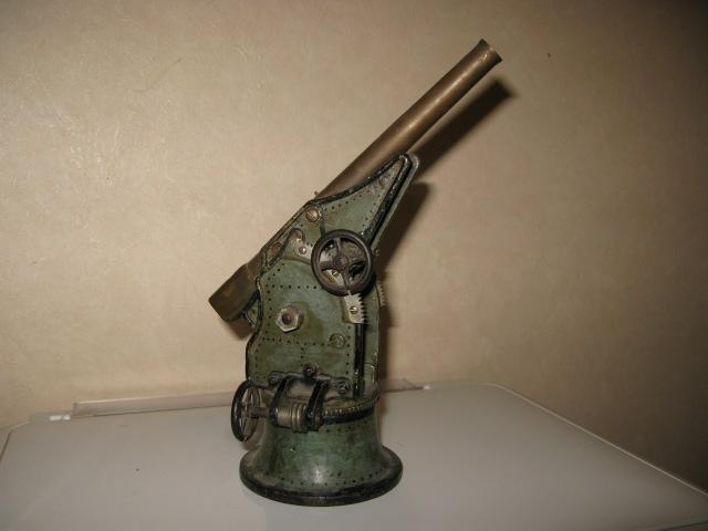 jouet ancien, canon de campagne Img_1324