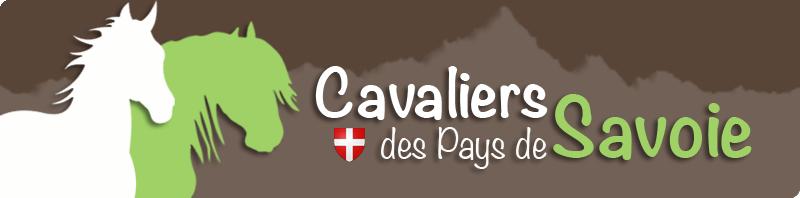 Le Forum des cavaliers des Pays de Savoie.