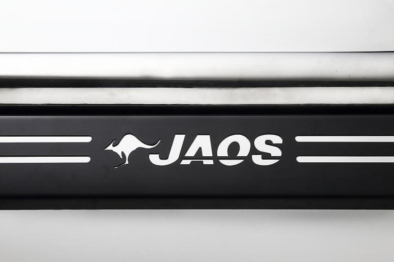 JAOS JAPAN ESCUDO/VITARA 510