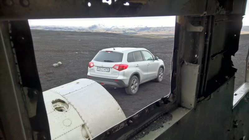 ICELAND BY VITARA **CAUTION VERY PICTURE HEAVY** Icelan30