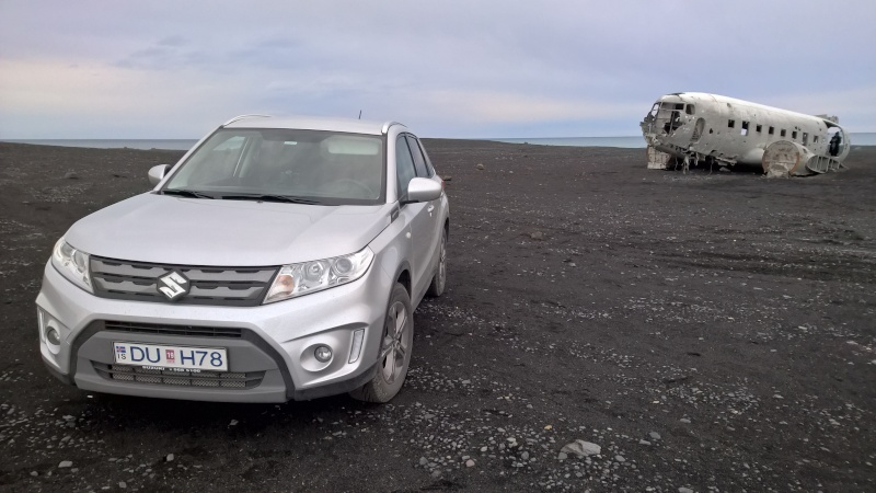 ICELAND BY VITARA **CAUTION VERY PICTURE HEAVY** Icelan31