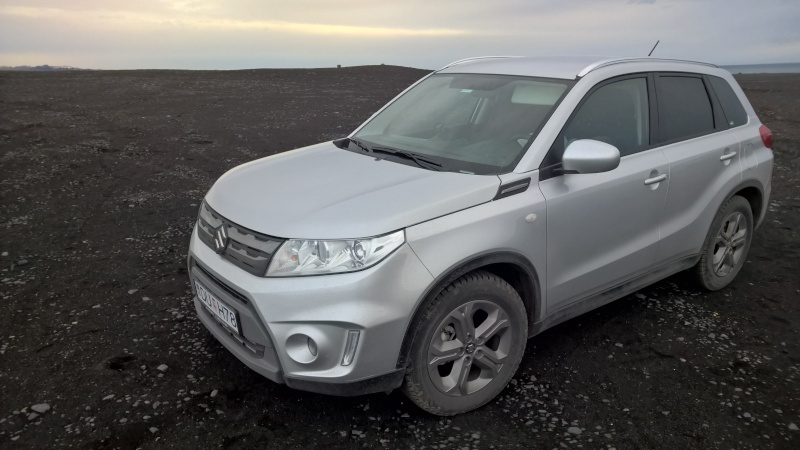 ICELAND BY VITARA **CAUTION VERY PICTURE HEAVY** Icelan32