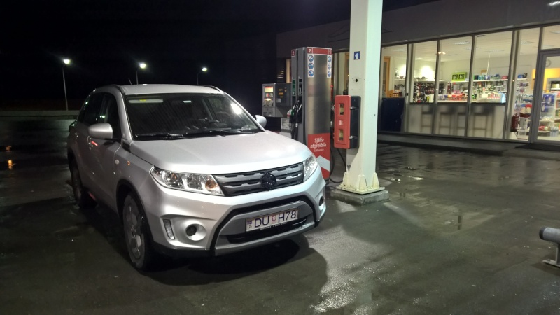 ICELAND BY VITARA **CAUTION VERY PICTURE HEAVY** Icelan38