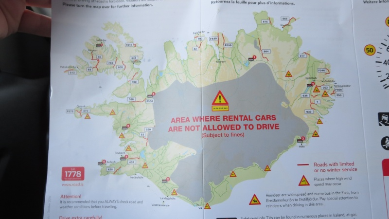 ICELAND BY VITARA **CAUTION VERY PICTURE HEAVY** Icelan39