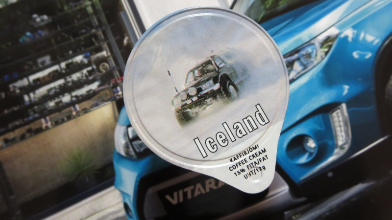 ICELAND BY VITARA **CAUTION VERY PICTURE HEAVY** Icelan41