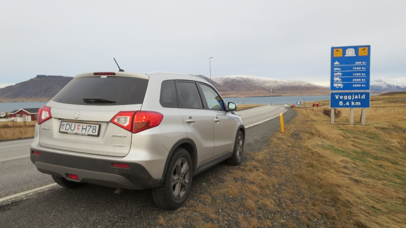 ICELAND BY VITARA **CAUTION VERY PICTURE HEAVY** Icelan43