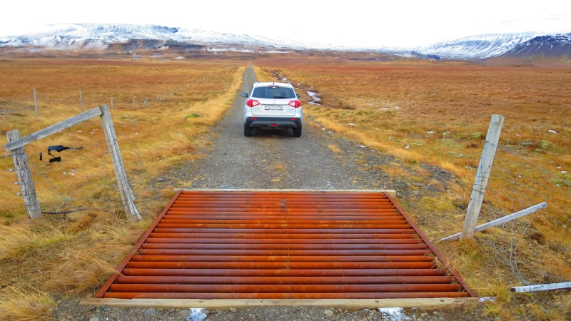 ICELAND BY VITARA **CAUTION VERY PICTURE HEAVY** Icelan46