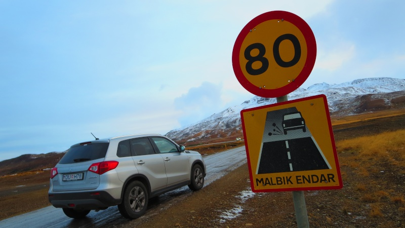 ICELAND BY VITARA **CAUTION VERY PICTURE HEAVY** Icelan55