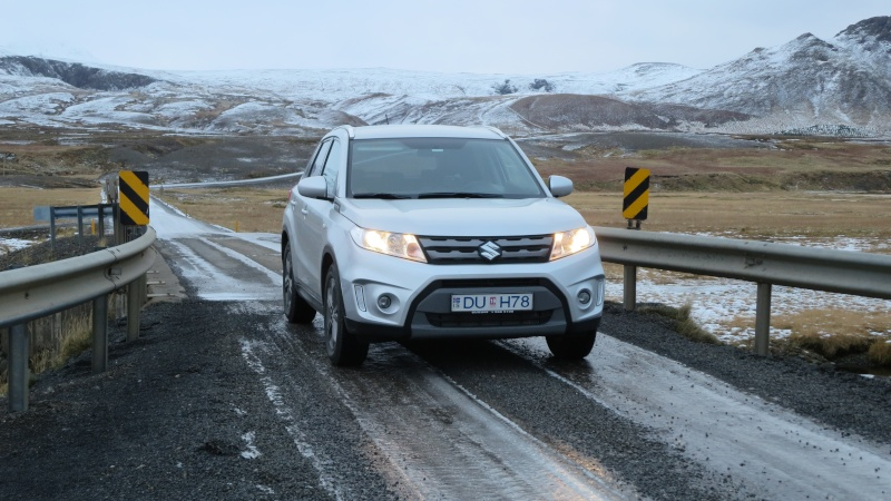 ICELAND BY VITARA **CAUTION VERY PICTURE HEAVY** Icelan57