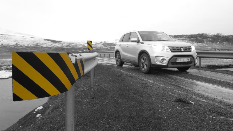 ICELAND BY VITARA **CAUTION VERY PICTURE HEAVY** Icelan58