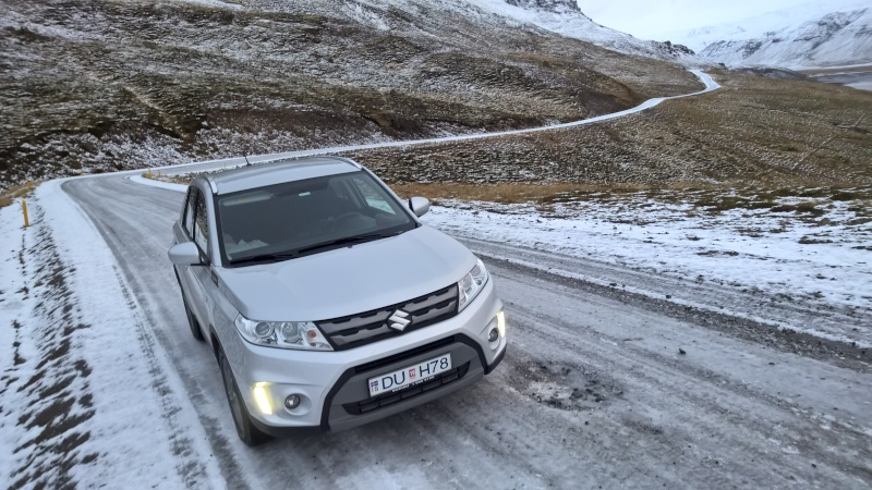 ICELAND BY VITARA **CAUTION VERY PICTURE HEAVY** Icelan59