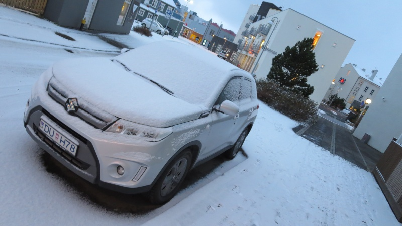 ICELAND BY VITARA **CAUTION VERY PICTURE HEAVY** Icelan71