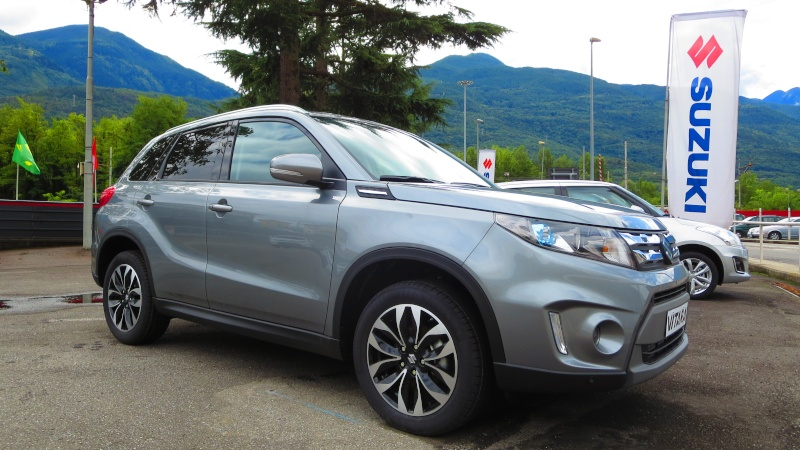 HAS YOUR VITARA BEEN DELIVERED WITH OPTIONAL MISTI ALLOY WHEELS? Img_2210