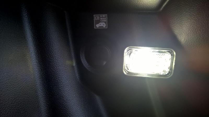 LED INTERIOR/LUGGAGE LIGHT UPGRADE Wp_20121