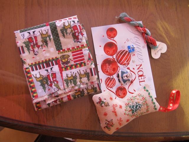 Mini-bottes pour le sapin - Noël 2015 - PHOTOS Echg_b11