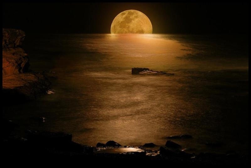 Mesečina Mesec510