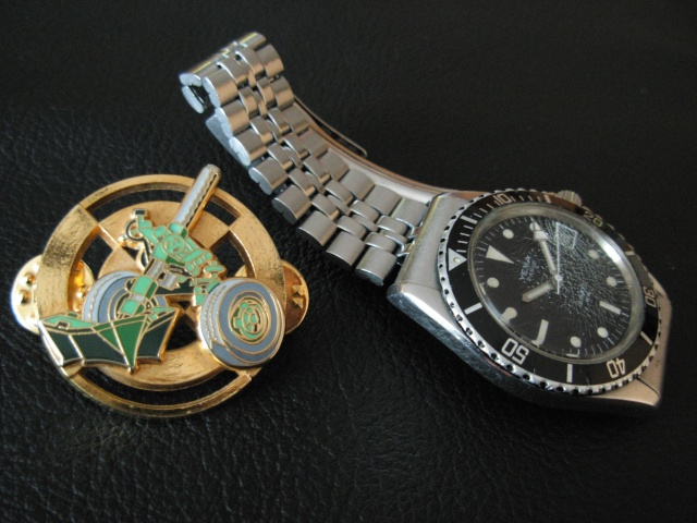 Les montres et la madeleine de Proust Dscn0024