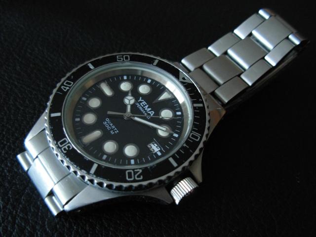 Les montres et la madeleine de Proust Dscn0025