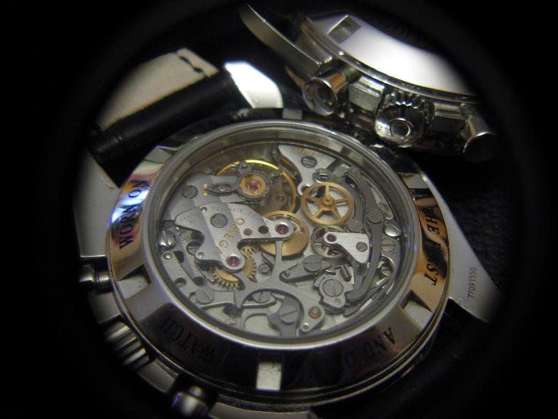 La montre du vendredi 17 avril 2009 Dscn0085