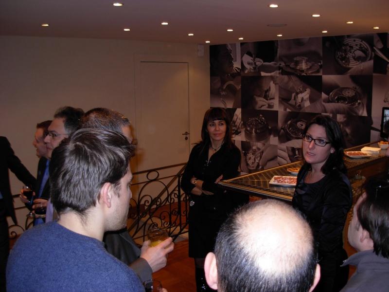 Passion Horlogère chez F.P.JOURNE Paris Dscn0130