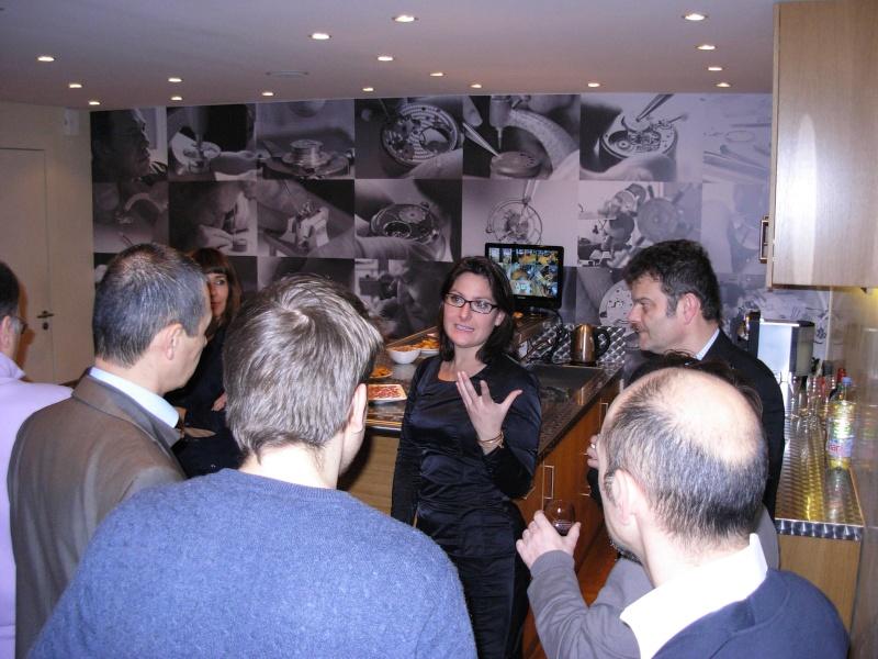 Passion Horlogère chez F.P.JOURNE Paris Dscn0131
