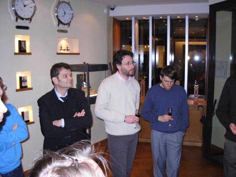 Passion Horlogère chez F.P.JOURNE Paris Dscn0140