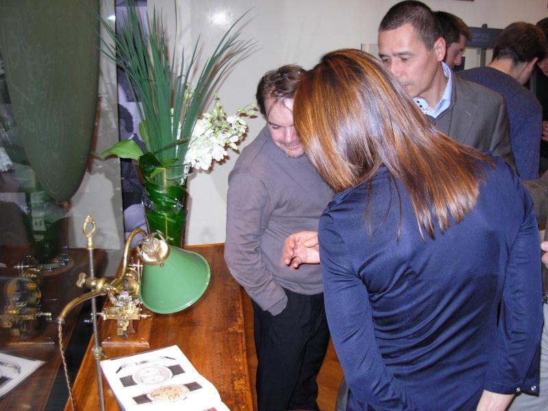 Passion Horlogère chez F.P.JOURNE Paris Dscn0145
