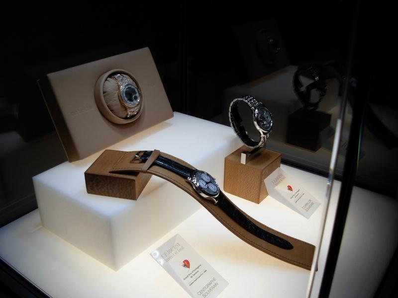 Passion Horlogère chez F.P.JOURNE Paris Dscn0146