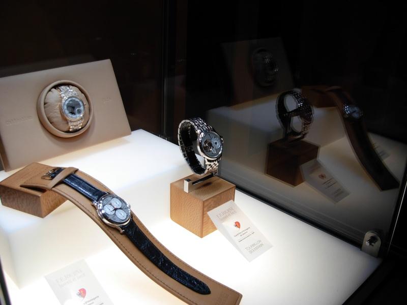 Passion Horlogère chez F.P.JOURNE Paris Dscn0147
