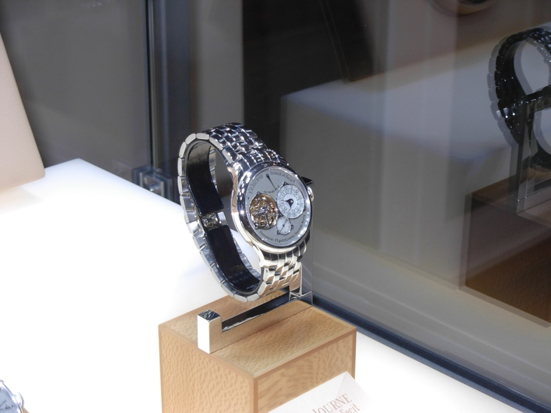 Passion Horlogère chez F.P.JOURNE Paris Dscn0148