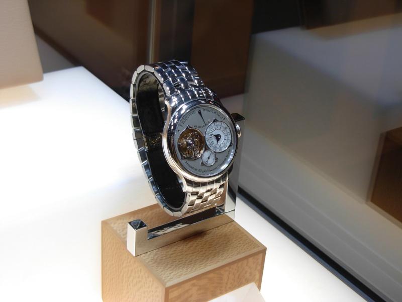 Passion Horlogère chez F.P.JOURNE Paris Dscn0150