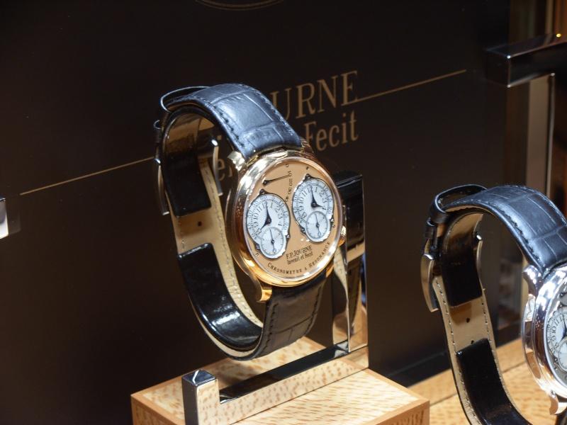 Passion Horlogère chez F.P.JOURNE Paris Dscn0156